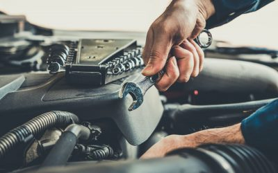 Riparazioni auto e moto